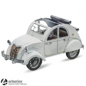 Citroen 2CV - replika 124472