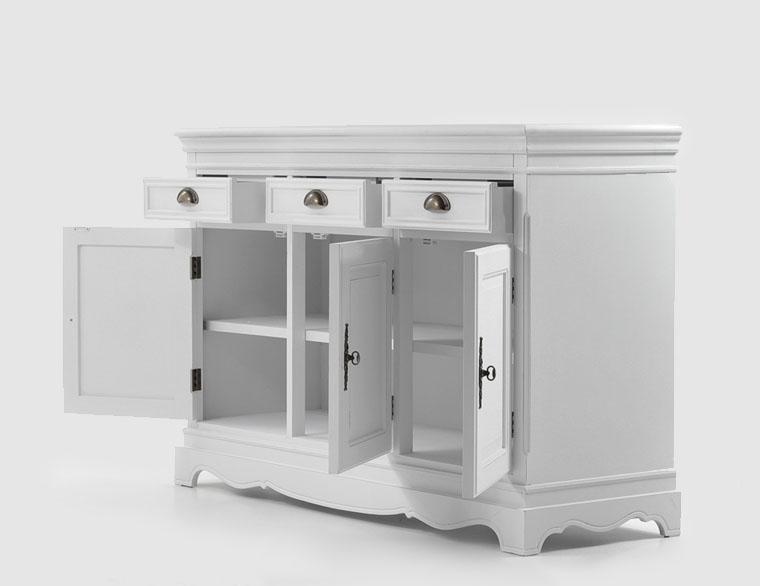 Zupełnie nowe Meble Białe - Stylowe Meble Białe - Strona: 1 z 22 - Artseries.pl JM21