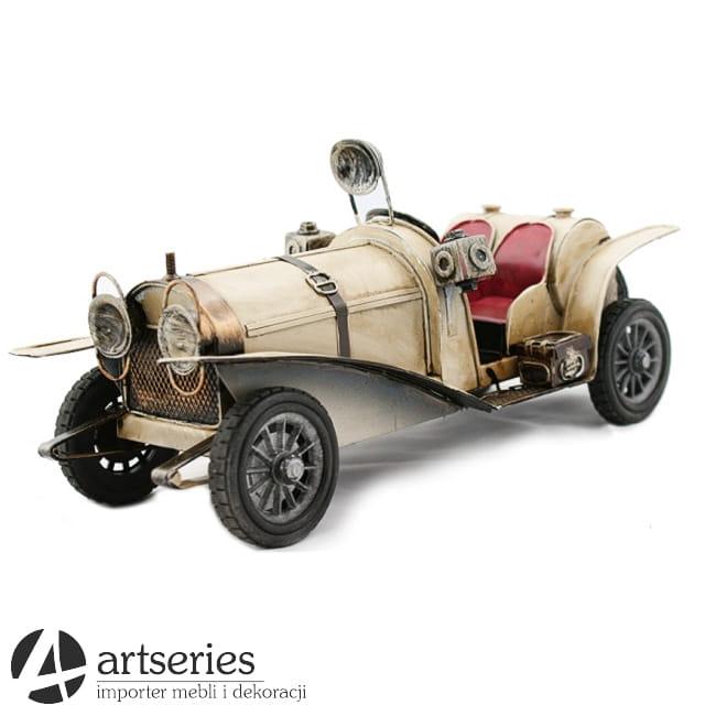 Replika Samochodu Pojazdu 50394 Dekoracja Biurowa Artseries