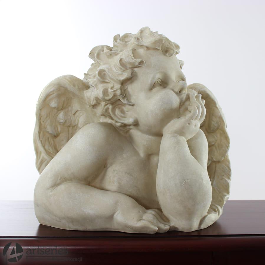 Aniołek Figurka Dekoracyjna 47612